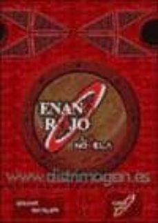 enano rojo-grant naylor-9788496013131