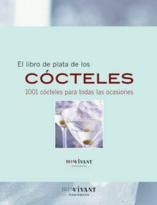 el libro de plata de los cocteles-9788496054431