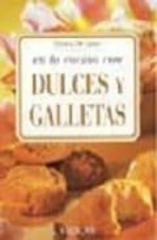Upgrade6a.es En La Cocina Con Dulces Y Galletas Image