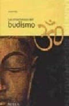 las enseñanzas del budismo-julien ries-9788496431331