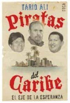 Inciertagloria.es Piratas Del Caribe: El Eje De La Esperanza Image