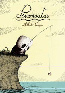 psiconautas (2ª ed)-alberto vazquez-9788496815131