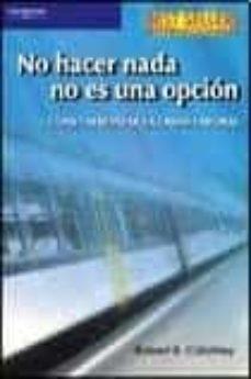 Permacultivo.es No Hacer Nada No Es Una Opcion Image