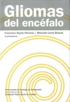 Ebooks gratis descargando formato pdf GLIOMAS DEL ENCEFALO 9788497508131 PDF en español