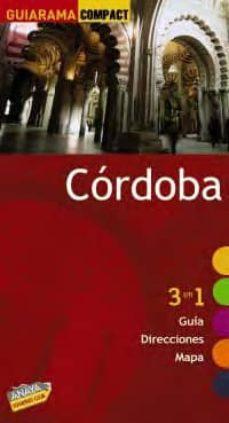 Inmaswan.es Cordoba 2010: 3 En 1 Guia, Direcciones, Mapa (Guiarama Compact) Image