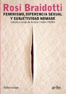 Viamistica.es Feminismo, Diferencia Sexual Y Subjetividad Nomade Image