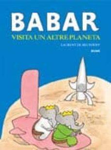 Permacultivo.es Babar Visita Un Altre Planeta Image