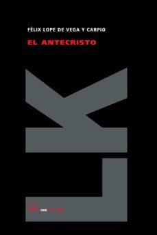 Followusmedia.es El Antecristo Image