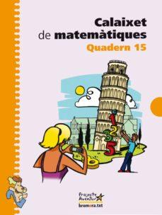 Vinisenzatrucco.it Calaixet Matemàtiques 15 Educacion Primaria Image