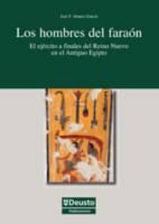 los hombres del faraón (ebook)-9788498308358