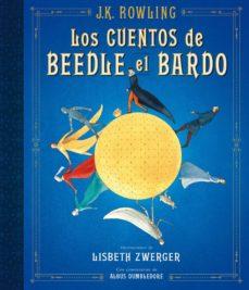 Descargar libros japoneses ipad LOS CUENTOS DE BEEDLE EL BARDO (ILUSTRADO) (Literatura española) 9788498388831 de J.K. ROWLING