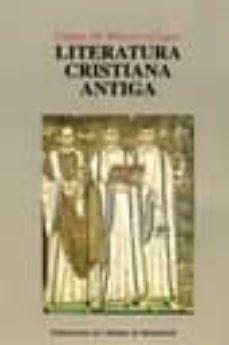 Carreracentenariometro.es Literatura Cristiana Antiga Image