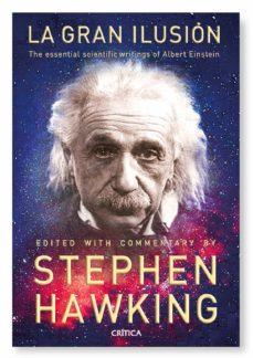 Mrnice.mx La Gran Ilusion: Las Grandes Obras De Albert Einstein Image