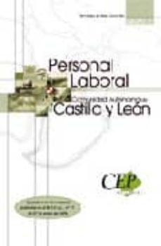 Alienazioneparentale.it Personal Laboral De La Comunidad Autonoma De Castilla Y Leon Grup O Iv. Temario Y Test Comun Image