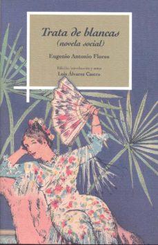 Descarga gratuita de libros de itunes. TRATA DE BLANCAS