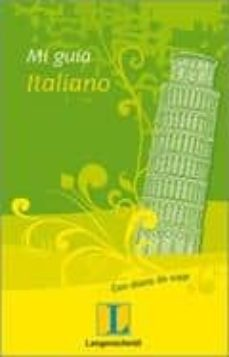 mi guia italiano-9788499291031