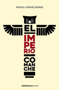 el imperio comanche-pekka hamalainen-9788499427331