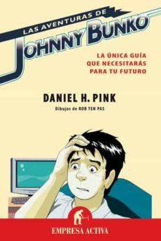 las aventuras de johnny bunko (ebook)-daniel h. pink-9788499442631