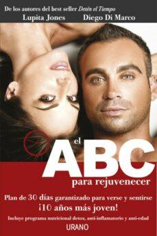 El Abc Para Rejuvenecer Lupita Jones Download