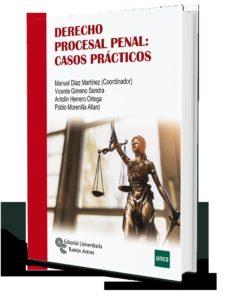 Descargar DERECHO PROCESAL PENAL: CASOS PRACTICOS gratis pdf - leer online