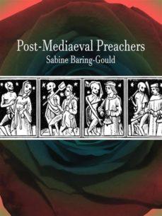 post-mediaeval preachers (ebook)-9788827519431