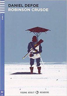 Descargar libros gratis en línea para iphone ROBINSON CRUSOE + CD