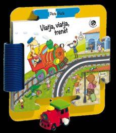 Permacultivo.es Viatja, Viatja, Trenet! Image