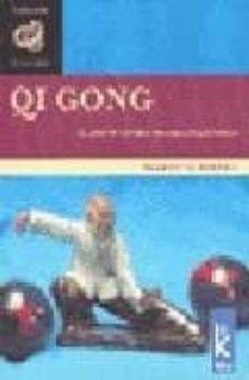 Chapultepecuno.mx Qi Gong: El Arte De Captar Y Transmitir La Energia Image