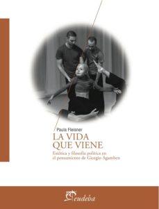la vida que viene (ebook)-paula fleisner-9789502346731