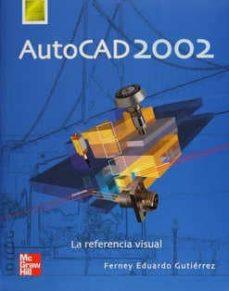Upgrade6a.es Autocad 2002 Image