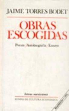 Emprende2020.es Obras Escogidas: Poesia, Autobiografia, Ensayo Image