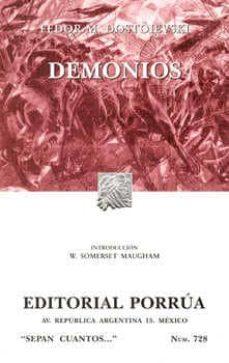Permacultivo.es Demonios Image