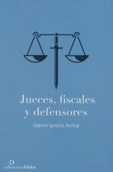 Followusmedia.es Jueces, Fiscales Y Defensores Image