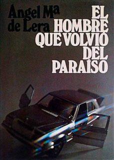 Vinisenzatrucco.it El Hombre Que Volvió Del Paraíso Image