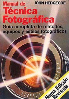 Geekmag.es Manual De Técnica Fotográfica Image