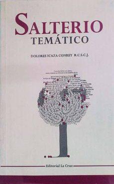 Inciertagloria.es Salterio Temático Image