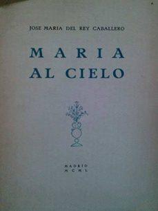 Chapultepecuno.mx María Al Cielo Image