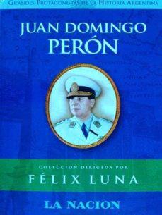 JUAN DOMINGO PERÓN - VV.AA | Triangledh.org