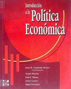 Inmaswan.es Introducción A La Política Económica Image