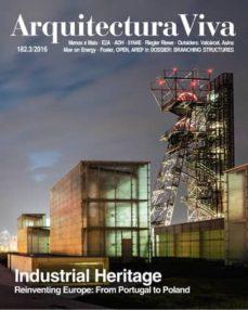 Curiouscongress.es Arquitectura Viva Nº 182: Industrial Heritage Image