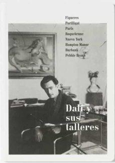 Permacultivo.es Dalí I Els Seus Tallers Image