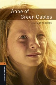 Descargar Ebook para netbeans gratis OXFORD BOOKWORMS 2 ANNE OF GREEN GABLES MP3 PACK iBook MOBI (Literatura española) de  9780194620741