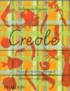 Inmaswan.es Creole Image