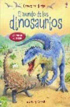 Padella.mx El Mundo De Los Dinosaurios: Conoce Por Dentro Image