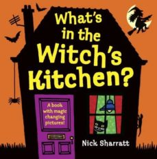 Descargar WHAT S IN THE WITCH S KITCHEN? gratis pdf - leer online