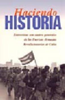 Titantitan.mx Haciendo Historia: Entrevistas Con Cuatro Generales De Las Fuerza Z Armadas Revolucionarias De Cuba Image