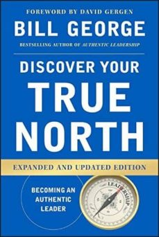 discover your true north-bill george-9781119082941