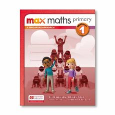Inglés ebook pdf descarga gratuita MAX MATHS PRIMARY - A SINGAPORE APPROACH WORKBOOK 1