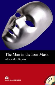 Descarga gratuita de libros electrónicos para itouch MACMILLAN READERS BEGINNER: MAN IN THE IRON MASK PACK in Spanish de ALEXANDRE DUMAS, JOHN ESCOTT 9781405076241 MOBI FB2