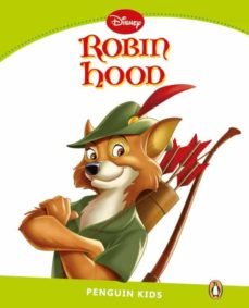 Descargar google book como pdf mac PENGUIN KIDS 4 ROBIN HOOD READER (Spanish Edition) de